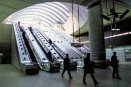 Jubilee Line Extension Project
