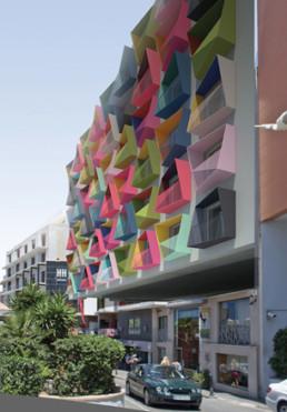 New Holiday Inn, Malta