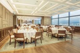 The American Club Hong Kong